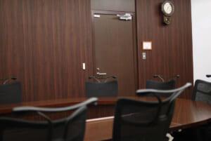 GVA会議室内イメージ