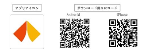 南海電鉄難波駅・なんばCITYのQRコード