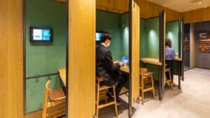 スターバックス コーヒー ジャパン様へのインタビュー